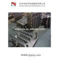 Fabricación de moldes de preformas de botellas PET de Taizhou