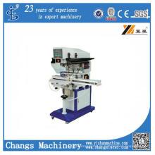 Máquina de impressão de almofada série Mutil-Color espião