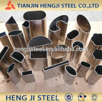 Труба стальная для мебели