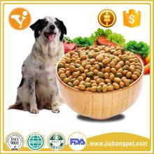 Delicioso alimento de perro seco a granel natural al por mayor para perros adultos