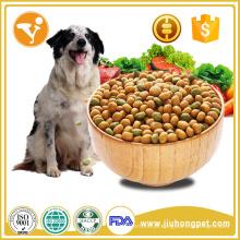 Alimento para animais de estimação seco, mais vendido, alimentos para cães a granel seco