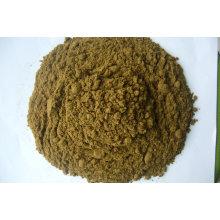 Farine de gluten au maïs Fourrage aux animaux Vente chaude
