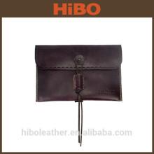 Premium quality leather case for iPad