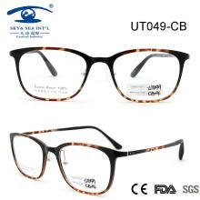 Cuadros ópticos profesionales actualizados de Ultem (UT049)