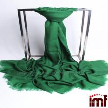 2015 Capa de lã flamengo novo Shawl