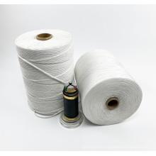 Flame-Retardant cable PP LSHF Filler Yarn free halogen fire rsistant pp filler yarn