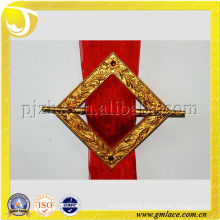 plastic curtain buckle