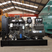 8KW al generador diesel de 140KW Ricardo para la venta