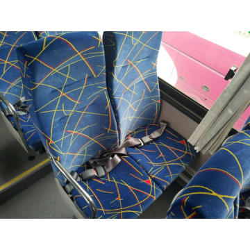 65 seats coach bus in right hand drive