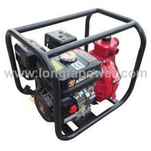 Pression Anditiger Pompe à essence de 2 pouces / 1.5 pouces pour la lutte contre l'incendie