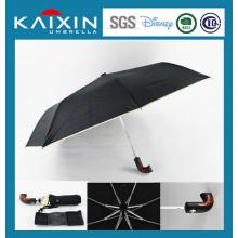 3 Складной рекламный зонтик