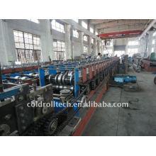 Lagerregal Roll Formmaschine