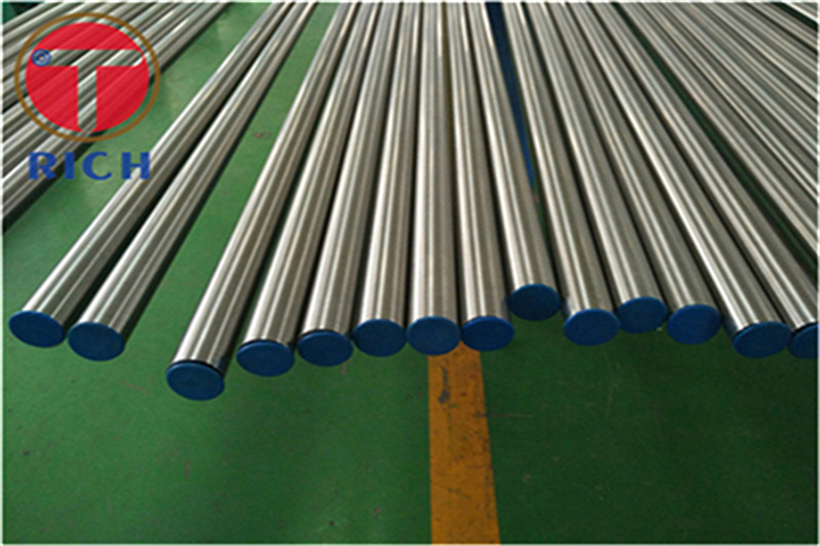 Seamless Welded Pipe