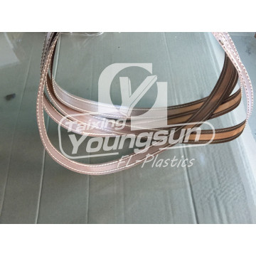 Heat resistant PTFE Sealer Belts