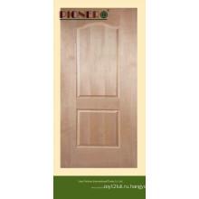 Березовая кожа двери МДФ 3.0 мм