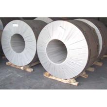 Bobine d'aluminium 8011 pour bouchons pharmaceutiques