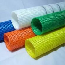 5X 5 milímetros Fibra de vidro impermeável Mesh para materiais de parede