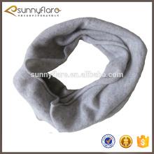 Cachemire autour du cou cou chaud écharpe tricotée / écharpe à la mode à la femme et l'homme