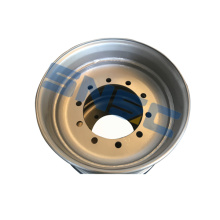 Truck Rims For Faw JAC Shacman Sinotruck Iveco