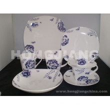 Juego de cena de hueso China (HJ068002)