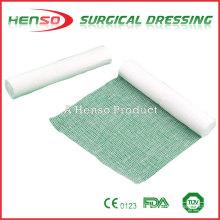 Henso Surgical Absorbent Gauze Bandage