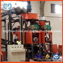 Производственная линия для производства гранулированных удобрений