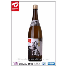 sake rice wine for sale with Tianzhou brands