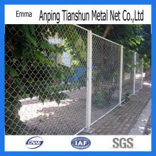Дворе забор (ТС-Е63)