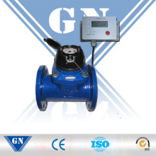 Dn100 Separated Type Indicador Digital de Fluxo de Água
