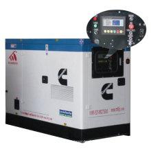 30KW Silent Generator