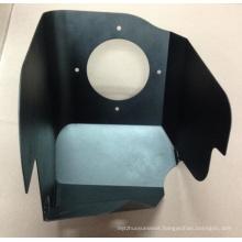 Sheet Metal Parts Using Bending