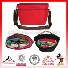 Nova Tendência Multifuncional Fralda Sacos Bag Daiper Bag Organizer