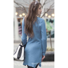 Cashmere Sweater with Pattern (1500002082)