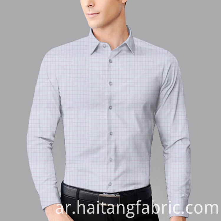 Man Shirt Moisture Fabric