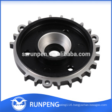 Motor Accessories Die Casting Motor Gear Parts