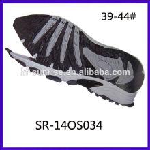 SR-140S034 (9003) Nueva suela suave ocasional del phylon del eva del tamaño de los hombres