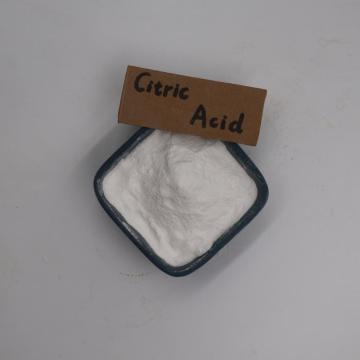 Cirtic Acid Powder Water Reudcing Agent
