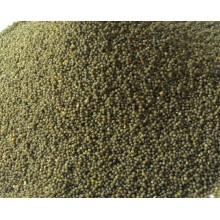 Venda quente do painço verde glutinoso descascado orgânico da embalagem do vácuo 500g para o supermercado
