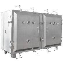 Secador de bandeja a vácuo / Máquina de secagem a vácuo / Forno de secagem a vácuo