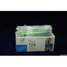 Toner cartridge transparent 70 um Q type air cushion bag