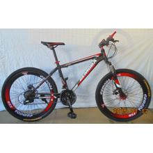 Bici de montaña barata del marco 26inch de la aleación (FP-MTB-A076)