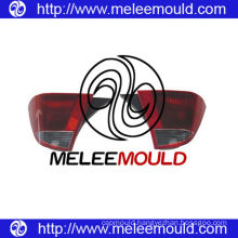 Plastic Injection Auto Light Mould