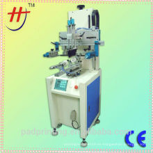 Máquina de impresión de la pantalla de seda de la botella de cristal Digitaces automot semi Impresoras de la pantalla para los insectos, servicio del OEM, máquina de impresión de las etiquetas