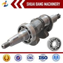 Shuaibang Custom Made High End Gasoline Water Pump 4 Inch Crankshaft