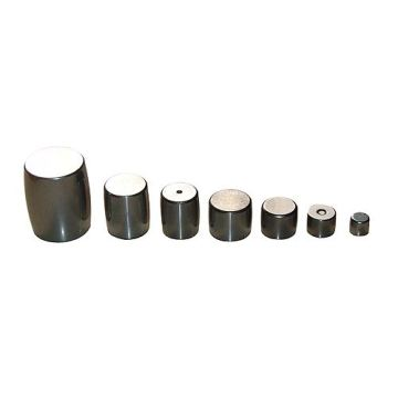Hardened Crowned-end Cylindrical Roller for Drive Shafts