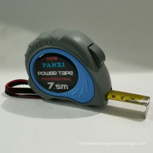 High Level Two Stops Measuring Tape Rubber Injection