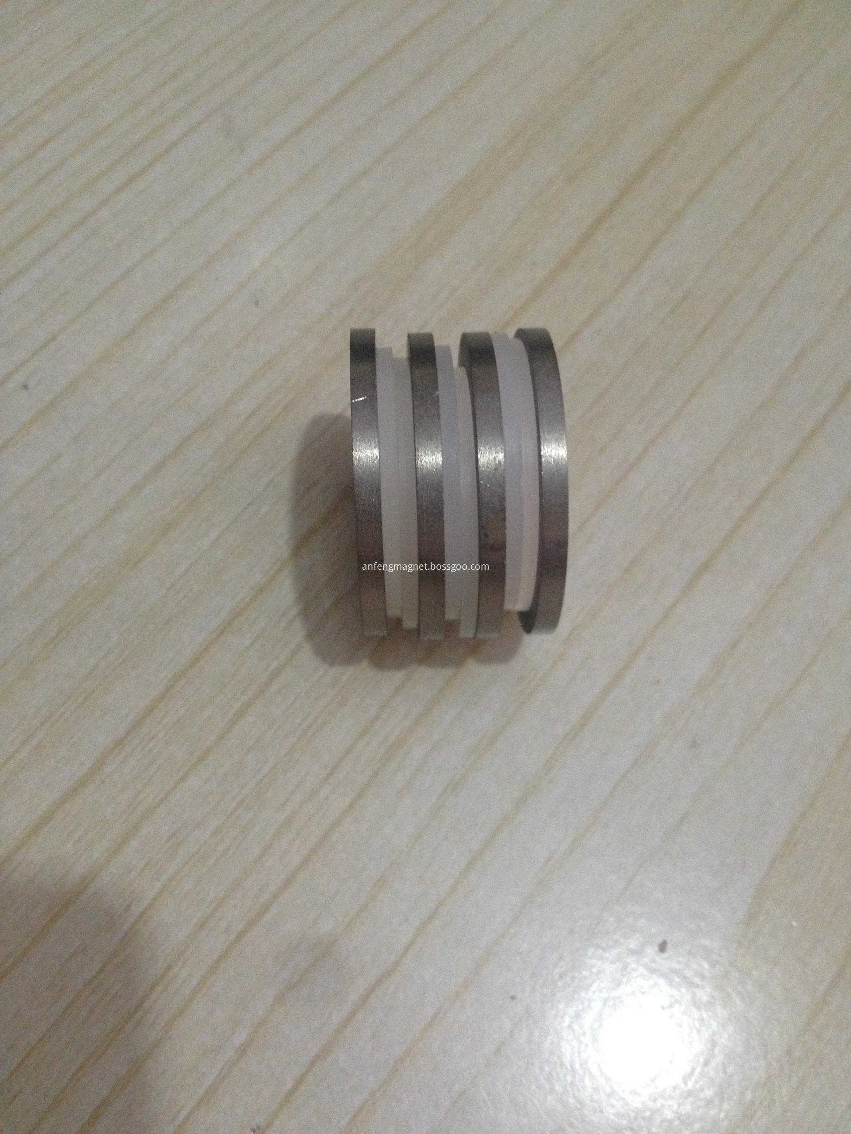 SmCo Magnet Ring