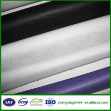 Jede Farbe nach Maß Komfortable Interlining Fabric Fabrics
