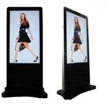 47inch Standalone LCD-Bildschirm für Werbung