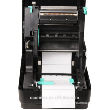 OCBP-004--2016 OCOM high quality factory logo print transparent sticker,sticker printer